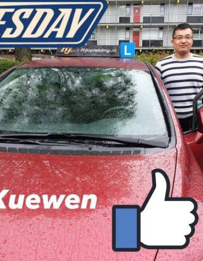 Xuewen